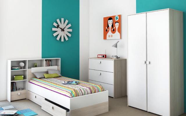 Tienerkamer inrichten een handig stappenplan nieuws for Je eigen slaapkamer inrichten