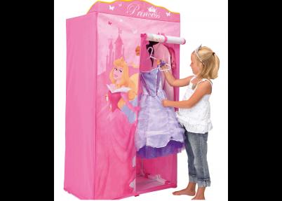 Disney Prinses kledingkast   Kasten   JeEigenKamer.nl
