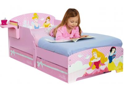 Disney Princess kinderbed voor meisjes   Kinderbedden   JeEigenKamer.nl