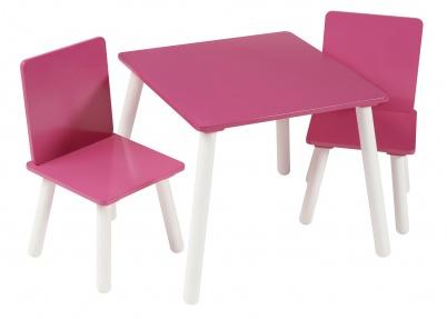Kindertafel En Stoel : Kindertafel en stoelen mix match je kinderset
