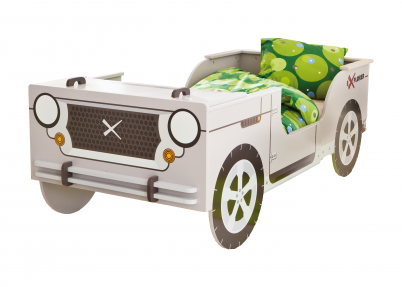 Jeep kinderbed Safari
