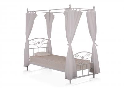 Bed gordijn gordijn boven bed ronpaulhemp
