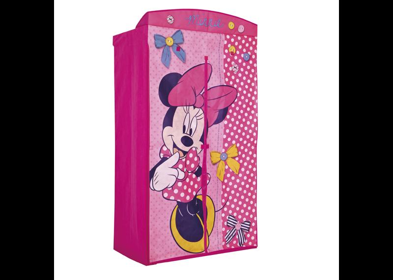 Hello Kitty Slaapkamer Artikelen : Minnie Mouse kledingkast Kasten ...