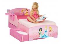 Disney Princess kinderbed voor meisjes, een echt prinsessenbed