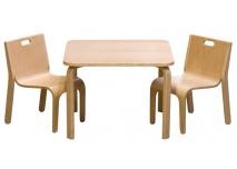 Stoel Voor Kind : Tafeltjes en stoelen jeeigenkamer
