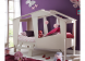 Boomhut kinderbed of juniorbed Cabane, wordt ook wel Uji of 383800